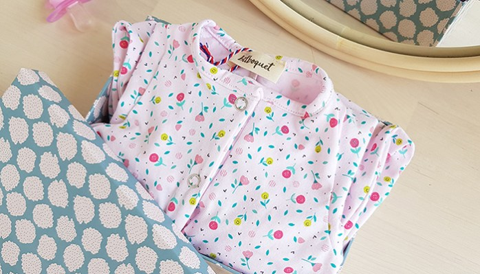 cadeau naissance bebe lyon liste idee original createur made in france francais vetement accessoire