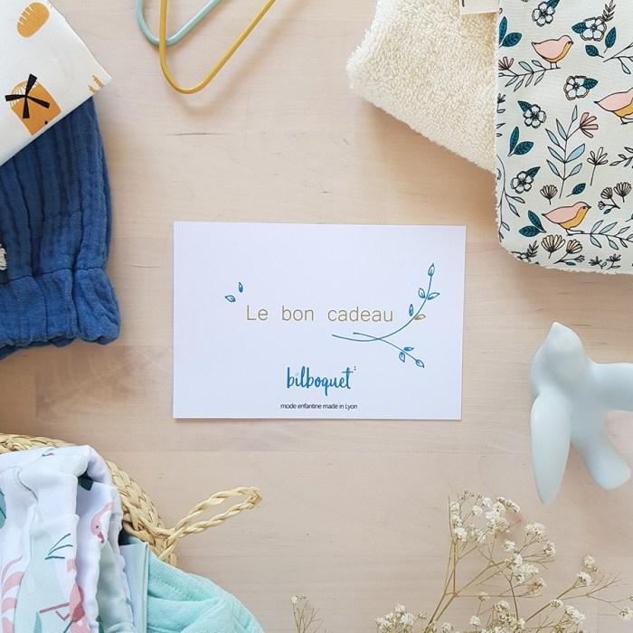 bon cadeau cheque naissance bebe fille garcon createur liste parent offrir anniversaire bonne idee originale made in france box coffret bilboquet createur boutique enfant lyon