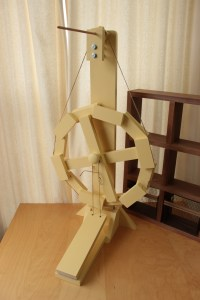 Wheel-fully-assembled