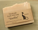 Want to make soap? Here is a simple recipe to get you started.