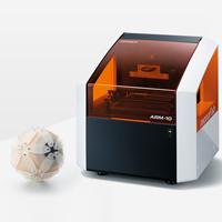 Bilby3D  Roland MonoFab Resin 3D Printer