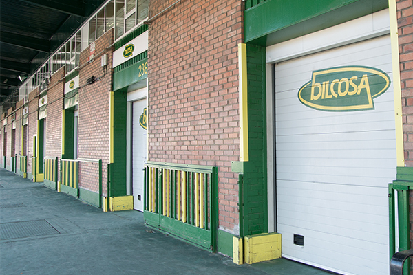 Instalaciones de Bilcosa