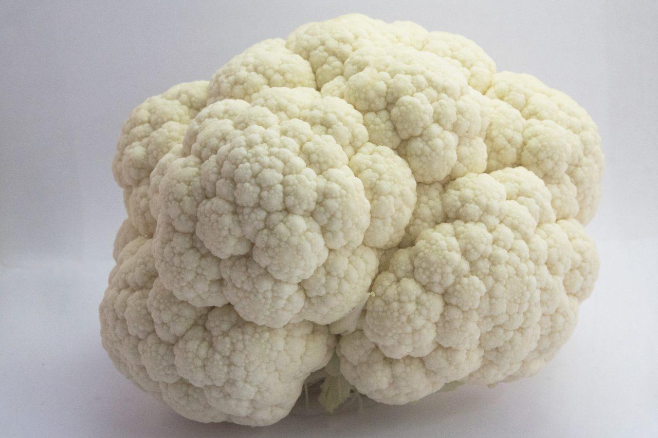 Coliflor Bilcosa verduras bilcosa mercabilbao
