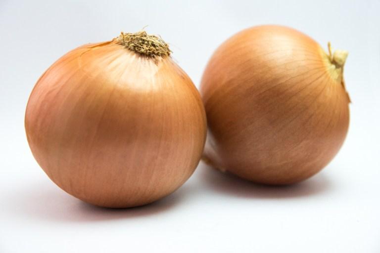 Cebollas Bilcosa verdura Mercabilbao