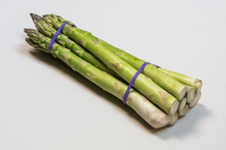 Esparragos verdes verduras bilcosa mercabilao