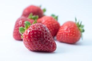 Fresas frutas del bosque bilcosa mercabilbao