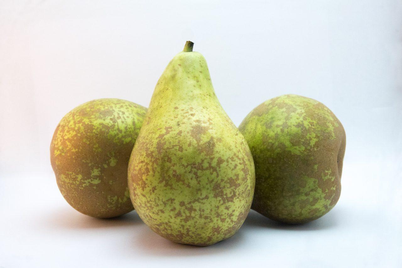 Pera conferencia 2 frutas bilcosa mercabilbao