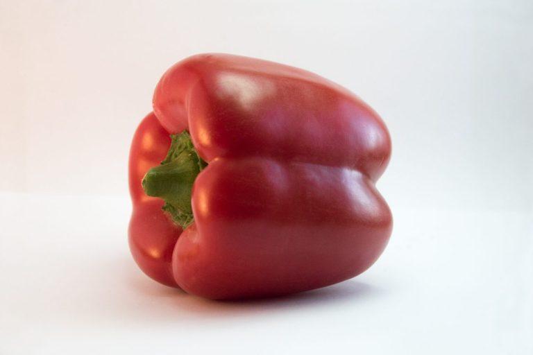 Pimiento california rojo bilcosa mercabilbao