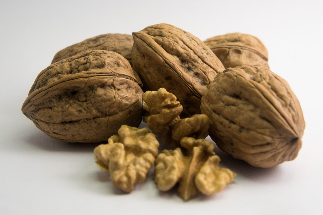 Nueces Bilcosa Mercabilbao Frutos Secos Nuez