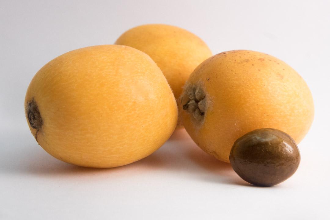 Nisperos Bilcosa Mercabilbao Distribucion de frutas y verduras