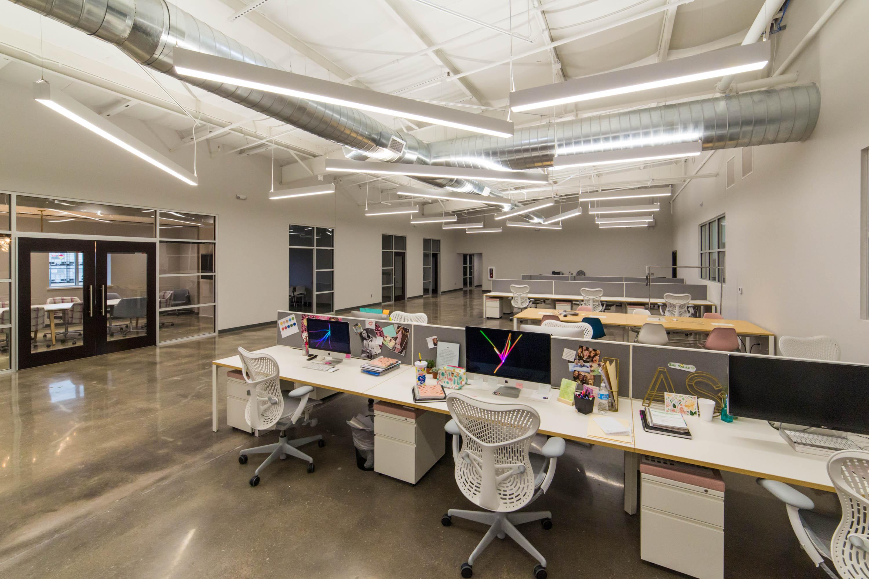 BiLD Architects  Impressions Online Boutique  Springdale AR