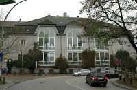Bismarckbad-Hamburg Altona, Hallenbad, Badeanstalt