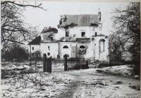 Polnische Kirche Kisilin. | K.u.k. Kriegspressequartier ...