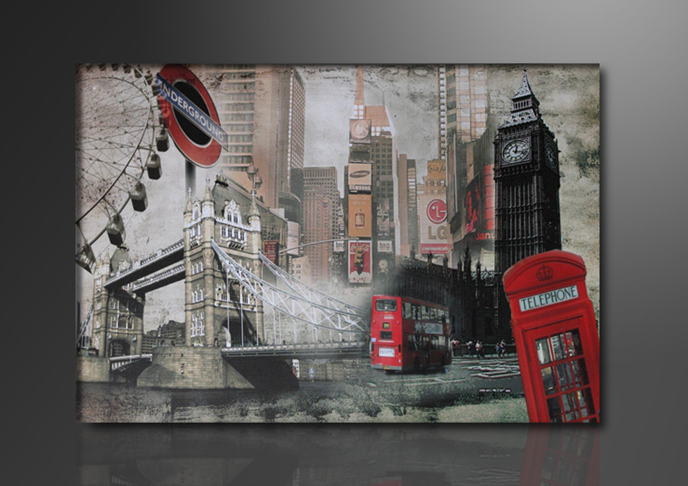London Collage England