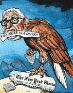 Kissinger... Dove or Hawk?