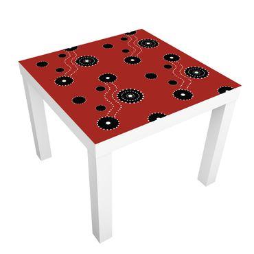 Si applicano su superfici lisce e. Carta Adesiva Per Mobili Ikea Rivestire Con Pellicole Adesive