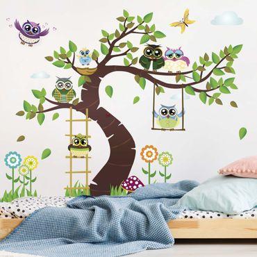 Adesivi murali adesivo wall stickers casa. Adesivi Murali Per Bambini Decorazioni Per Camerette
