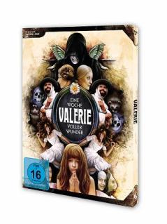 Valerie 3D mit FSK