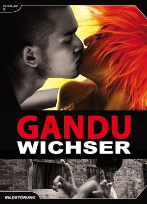 DVD Schuber GANDU - WICHSER