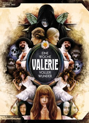 DVD Schuber VALERIE