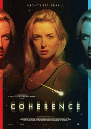 DVD Schuber COHERENCE