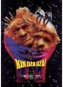Poster KIN-DZA-DZA!