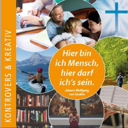 Programm BE Erlangen