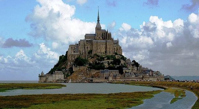 Studienreise Normandie abgesagt
