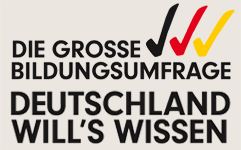 Ihre Stimme zählt bei Deutschlands grosser Bürgerbefragung