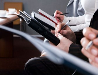 MBA Infoabend: Fokus auf unternehmerisches Denken und Handeln