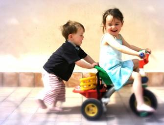 Fehlende akademische Ausbildung: Der Kindergarten als Problemfall