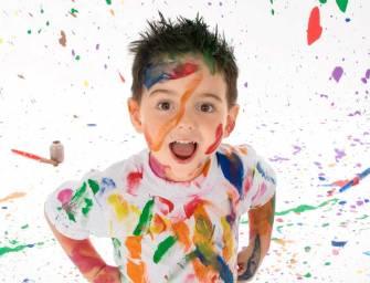 ADHS im Kindergarten: Ist mein Kind lebhaft oder hyperaktiv?