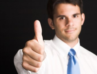 KMU-Umfrage: Verhalten der Führungskräfte motiviert Mitarbeiter