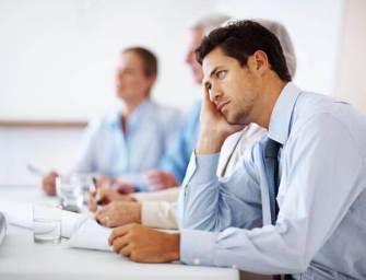 Coaching-Minutes –Teil 3: Besprechungen produktiver gestalten