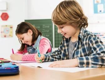 Aktuelle Umfrage zeigt: Handschrift ist wichtig für Lernerfolg