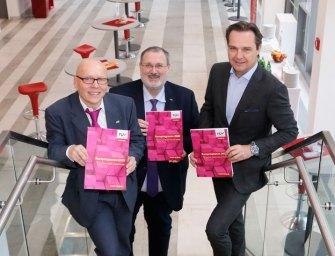 Hoch hinaus: Das Kursprogramm 2020 der TÜV AUSTRIA Akademie