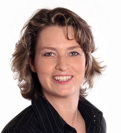 Dr. Magda Bleckmann – Expertin für Networking