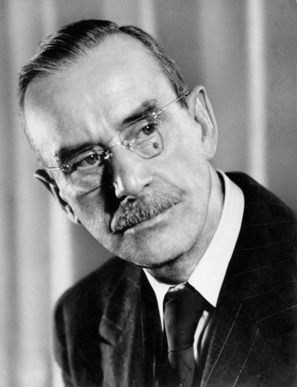 Image result for thomas Mann