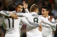 COTA 10.00 marita pentru victoria lui Real Madrid contra lui APOEL