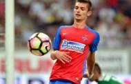 COTA 10 marita pentru gol marcat de FCSB contra lui Beer Sheva