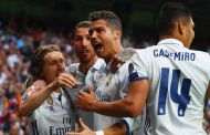 COTA 4.00 marita sa castige Real Madrid in fata lui Fuenlabrada in Cupa Spaniei