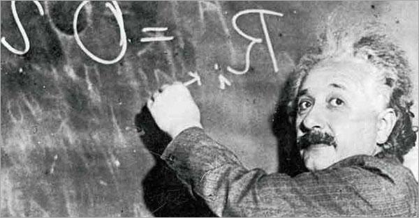 İzafiyet Teorisi Albert Einstein