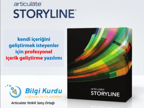 , Turkcell de İçerik Geliştirme Dünyasında Devrim Yaratan Storyline 2'yi Tercih Etti