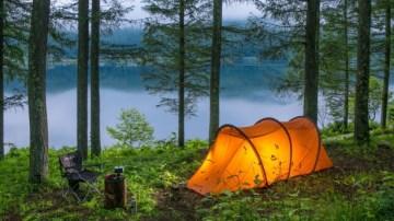 Kamp İçin İpuçları