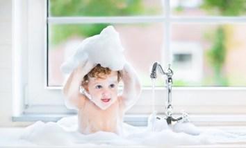 Bebek Banyosu