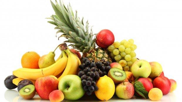 Kanser Tedavisinde Tüketilen Meyveler
