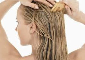 Saç Cilası