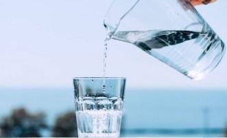 Antrenman Sırasında Su İçmenin Vücuda Artısı – Eksisi Nedir?