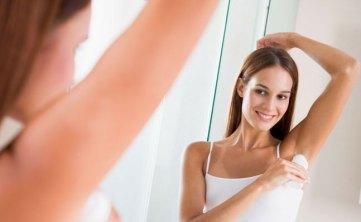 Vücut Kokusunu Önlemek İçin 5 Basit Adım