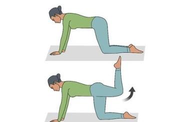 En İyi Kalça Egzersizleri